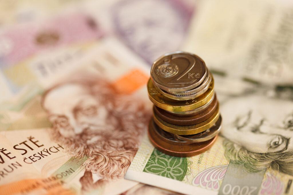 where to echange money in prague